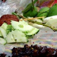 E-San Thai food